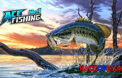 Ace Fishing: Wild Catch Hack