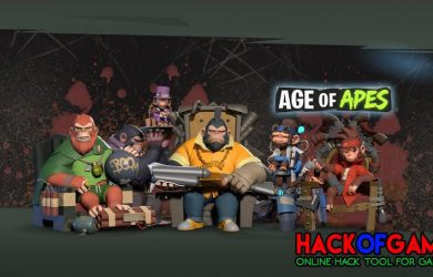 Age Of Apes Hack 2021, Get Free Unlimited Coins To Your Account!