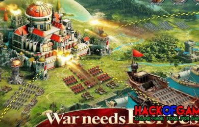 Age Of Kings Hack