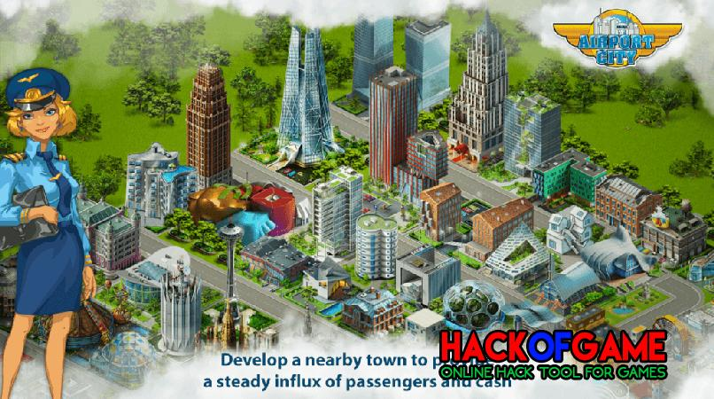Airport City Hack