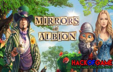 Alice In The Mirrors Of Albion Hack