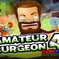 Amateur Surgeon 4 Hack