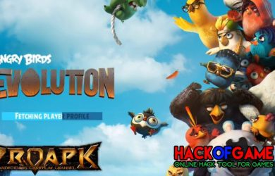 Angry Birds Evolution Hack