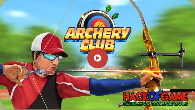 Archery Club PvP Multiplayer Hack