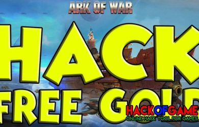 Ark of War Hack