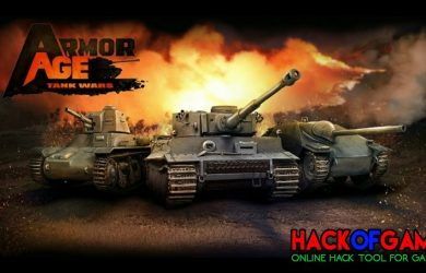 Armor Age Tank Wars Hack 2021, Get Free Unlimited Gold To Your Account!