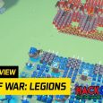 Art Of War: Legions Hack