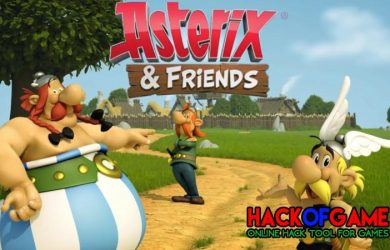 Asterix And Friends Hack