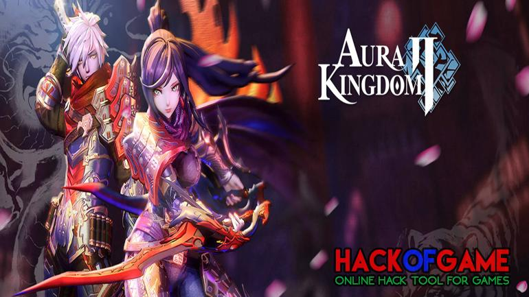 Aura Kingdom 2 Hack