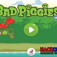 Bad Piggies Hack