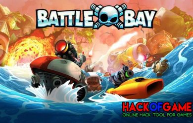Battle Bay Hack