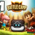 Battle Camp Hack