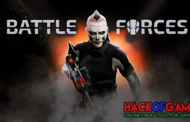 Battle Forces Hack