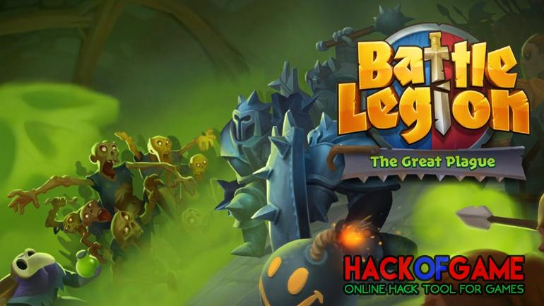 Battle Legion - Mass Battler Hack