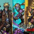 Battle Night: Cyberpunk Hack 2021, Get Free Unlimited Diamonds To Your Account!