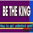 Be The King Hack