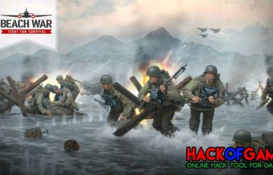 Beach War: Fight For Survival Hack 2021, Get Free Unlimited Money To Your Account!