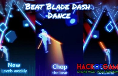 Beat Blade: Dash Dance Hack