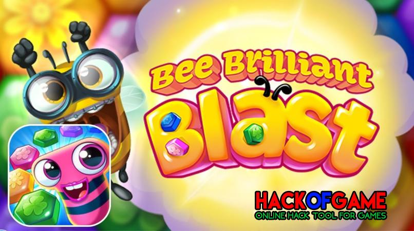 Bee Brilliant Blast Hack