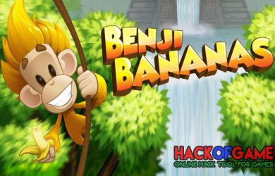 Benji Bananas Hack
