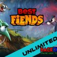 Best Fiends Hack