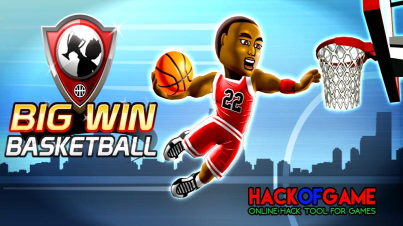Big Win Basketball Hack