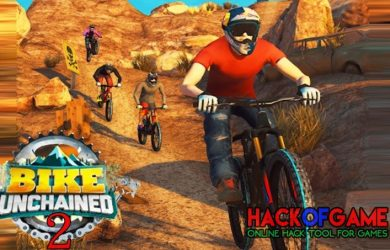 Bike Unchained 2 Hack