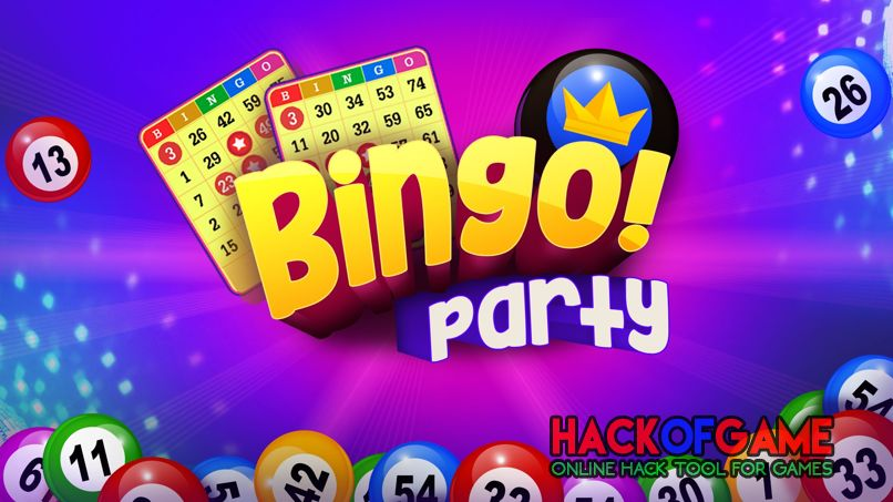 Bingo Party Hack