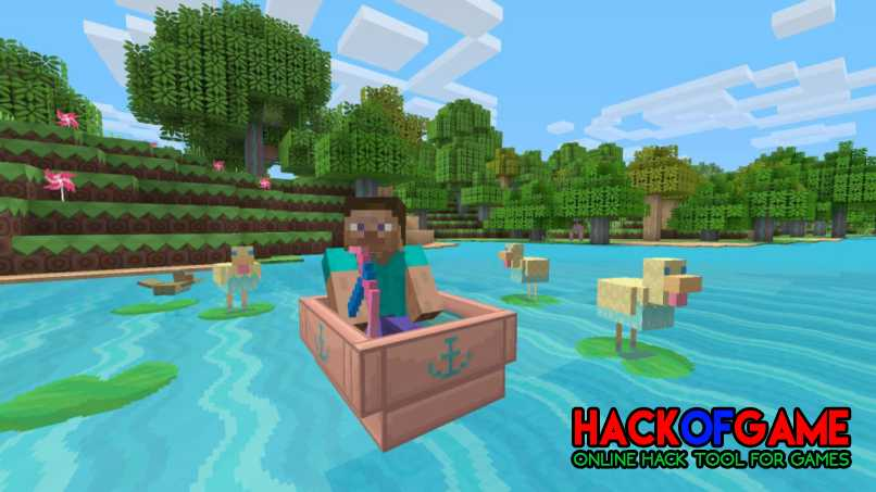 The Block Craft 3D Hack