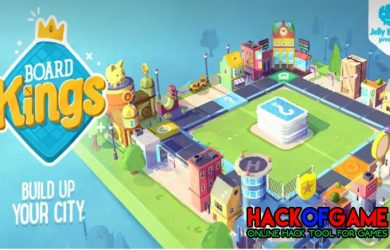 Board Kings Hack