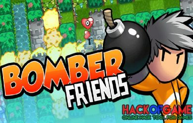 Bomber Friends Hack