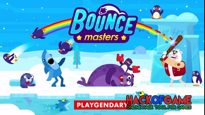 Bouncemasters Hack