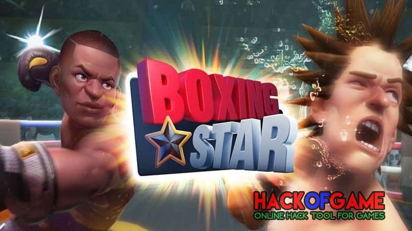 Boxing Star Hack
