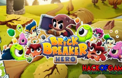 Brick Breaker Hero Hack