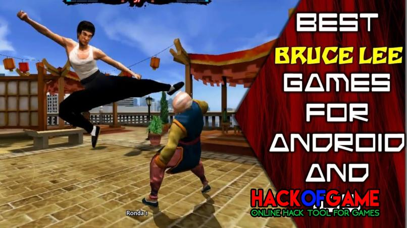 Bruce Lee Game Hack