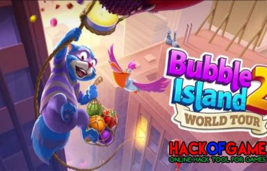 Bubble Island 2 Hack