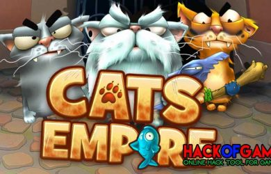 Cats Empire Hack