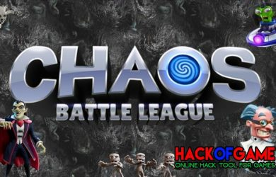 Chaos Battle League Hack