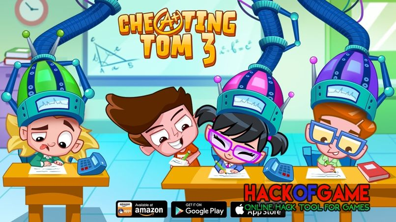 Cheating Tom 3 Hack