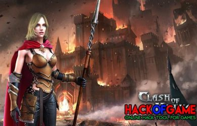 Clash Of Kings Hack
