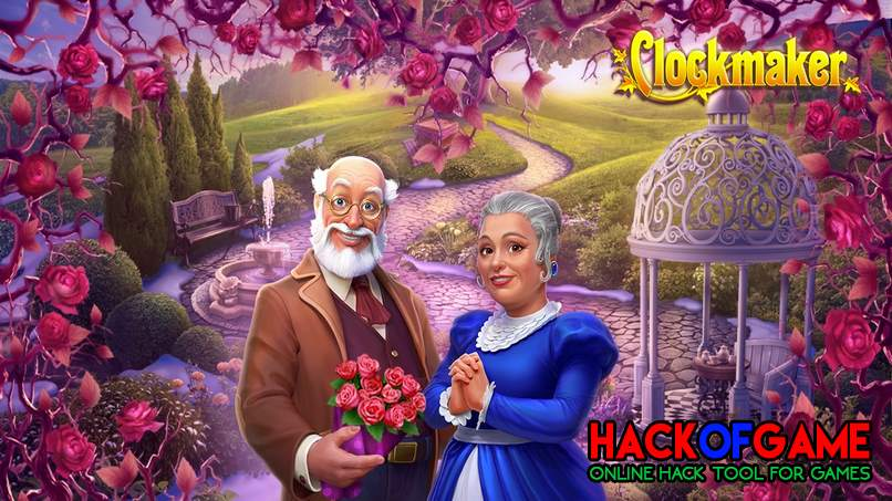 Clockmaker: Match 3 Games Three in Row Puzzles Hack
