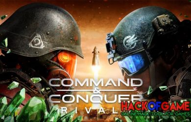 Command And Conquer Hack