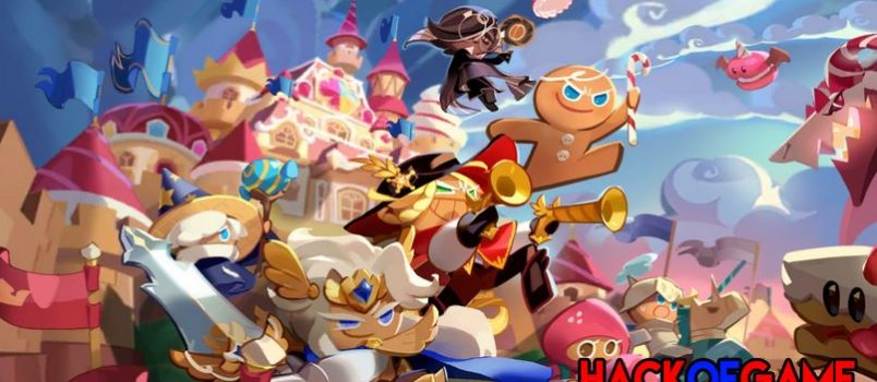 Cookie Run: Kingdom Hack 2021, Get Free Unlimited Crystals To Your Account!