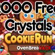 Cookie Run Ovenbreak Hack