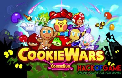 Cookie Wars Hack