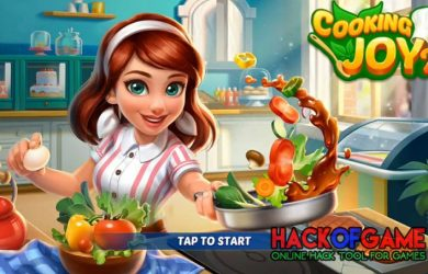 Cooking Joy 2 Hack