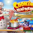 Cooking Madness Hack