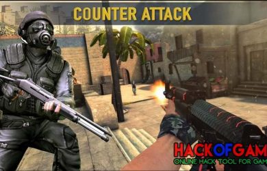 Counter Attack Multiplayer Fps Hack