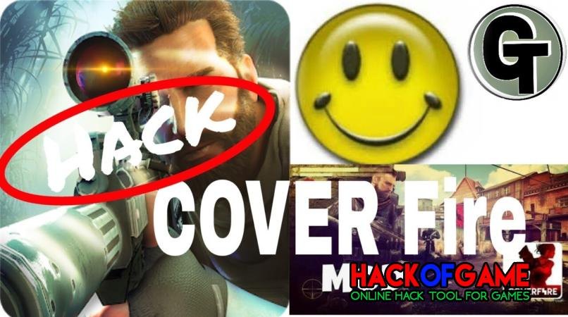Cover Fire Shooting Games Hack