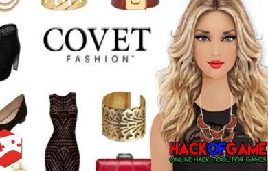 Covet Fashion Dress Up Game Hack